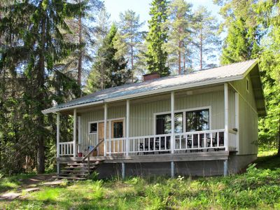 Photo for Vacation home Kinnunen (FIK051) in Liperi - 6 persons, 2 bedrooms