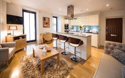 Photo for Westminster 2 Bed 2 bath Apt with Air Con