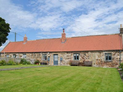 Photo for 3 bedroom accommodation in Shilbottle, near Alnwick