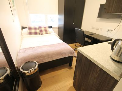 Photo for City Centre Apartment - Apt 28 - Cumberland -  The Bruce Building