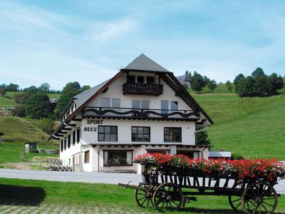 Photo for Apartment Haus Sport Rees (HFS103) in Hofsgrund - 8 persons, 3 bedrooms
