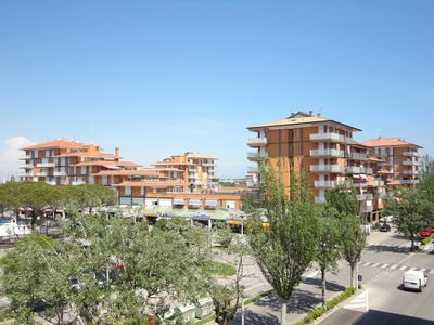 Photo for 2BR Apartment Vacation Rental in Porto Santa Margherita, Venetien