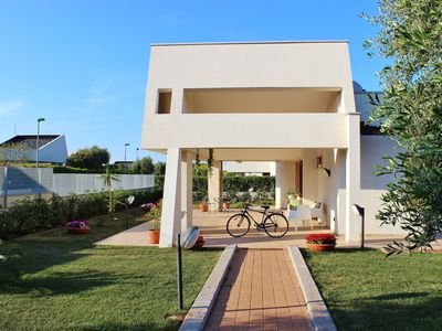 Photo for Villa Marea, comfort and relaxation