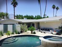 Modern house, Perfect pool, Quiet location, Great stay!