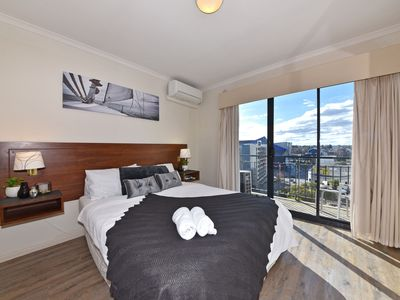 Photo for 605451 Inner Perth CBD 1X1 Apartment