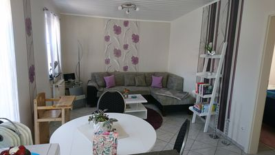 Photo for 2BR Bungalow Vacation Rental in Grömitz, SH