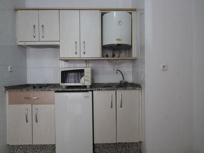 Photo for Functional apartment in the center of Caravaca de la Cruz for 4 people