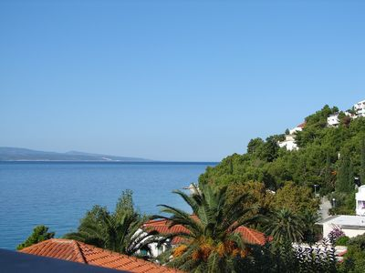 Photo for Apartment ED  A2(2+1)  - Baska Voda, Riviera Makarska, Croatia
