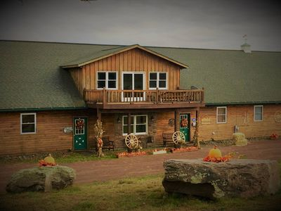 Photo for Lakeview Estate By Brophy - Sleeps 25 Guests