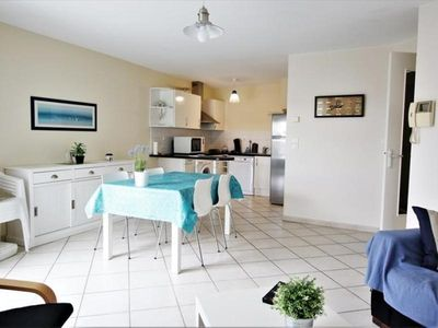Photo for Apartment Saint-Brevin-les-Pins, 1 bedroom, 3 persons