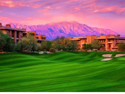 Photo for 1BR Resort Vacation Rental in Palm Desert, California