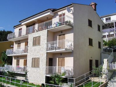 Photo for Villa Adria Rabac / A4 Superior one bedroom apartment