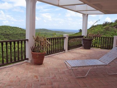 Photo for Expansive Views, Cool Breezes, Local Flavor