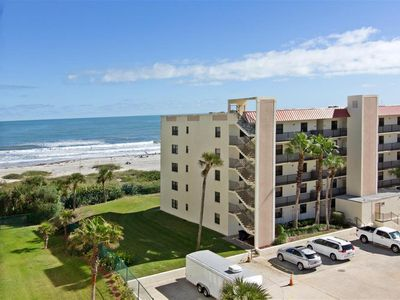 Photo for Sandcastles 616 With Two Balconies With Great Side Ocean & Sun Set Views