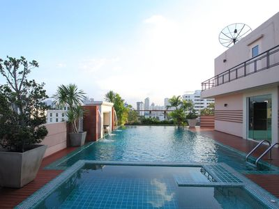 Photo for Thonglor BTS - 2 Bedrooms (2)