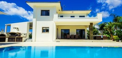Photo for Rentiing a Villa with Private Swimming Pool Ayia Napa Villa 74