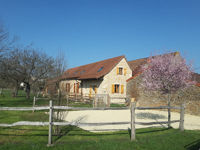 "Photo for Gite ""The Old Pearters"". Bonnay (71460) Cluniac site."