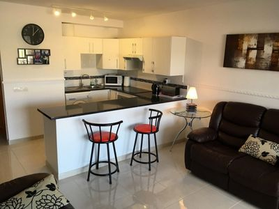 Photo for Fairways Club, Amarilla Golf, Newly Refurbished amazing apartment.