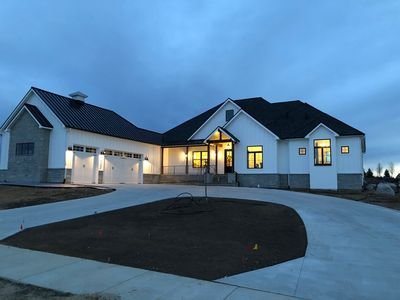 Photo for Stunning brand new executive home