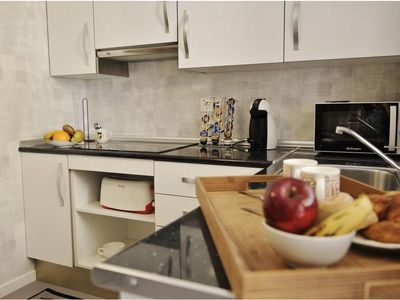 Photo for 4BR Apartment Vacation Rental in Granada