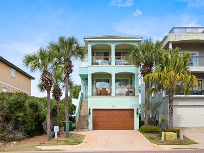 Photo for Massive Entertainment Space - 7 houses from the Pool! - Moments Away from the Gulf