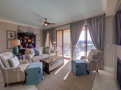 Photo for Sanctuary by the Sea 2116 - Don't miss your spring vacation. Book now!