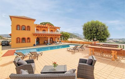 Photo for 6BR House Vacation Rental in Polop de la Marina