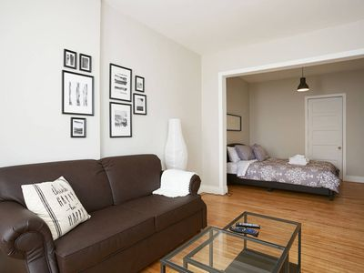 Photo for 3BR Condo Vacation Rental in Montréal, QC