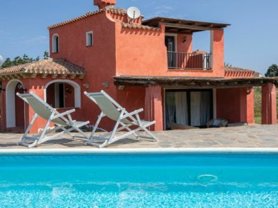 Photo for Villa Maddalena with private pool