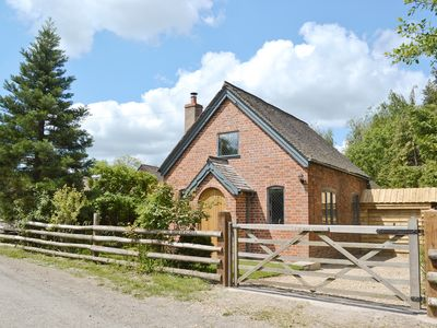 Photo for 2 bedroom accommodation in Cleestanton, near Ludlow