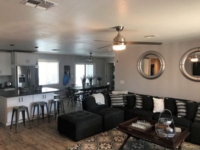 Photo for 5 Star South Scottsdale * Email for specials! Close to Old Town * Sleeps 12+