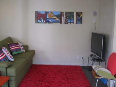 Photo for Heaphy Street Apartment