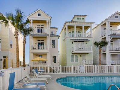 Photo for **Perfect Location** 3BR/3BA Beach House (2-Night Min)