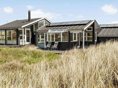 Photo for Amazing Holiday Home in Jutland Denmark with Terrace