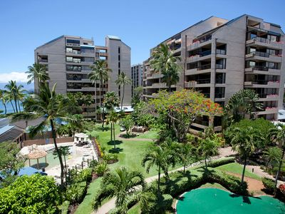 Photo for Suites at the The Sands Of Kahana