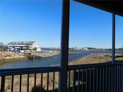 Photo for 115 Anderson Dr. Bethany Bay - End Unit - 2nd floor