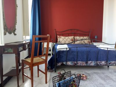 Photo for Delightful apartment for your unforgettable holidays in the heart of Palermo