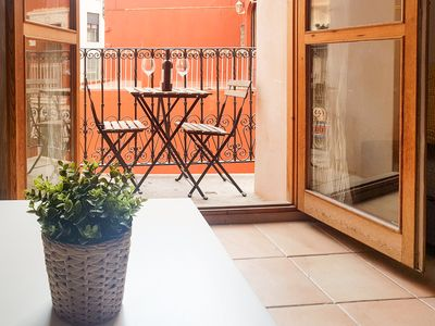 Photo for New, in the Historical Center 5 minutes from the Beach