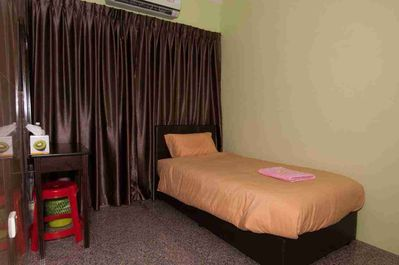 Homestay & Rooms at Bukit Mertajam