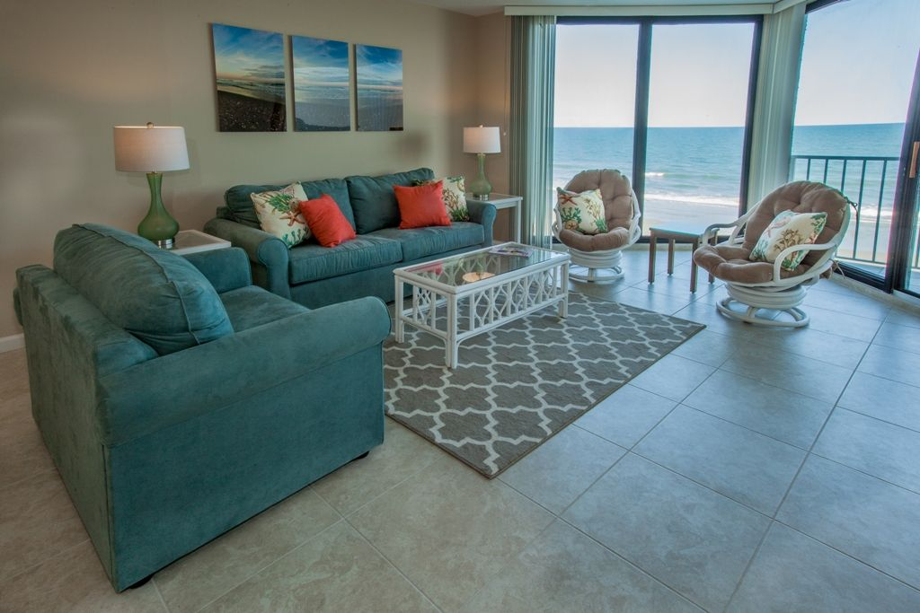 Property Image#5 One Ocean Place   Completely Renovated Oceanfront Condo In Garden  City Beach