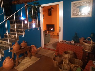 Photo for 5BR Cottage Vacation Rental in Bustares, CM