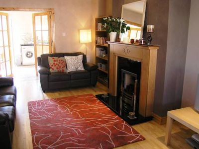 Photo for 3BR House Vacation Rental in Newcastle, Northern Ireland