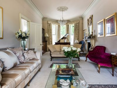 Photo for Elgin Crescent VIII by onefinestay