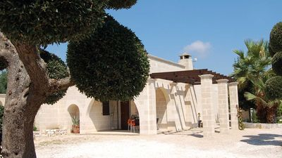 Photo for Casa Nidolino - Your holiday home in Puglia, Italy