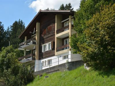 Photo for Apartment Media  in Saanenmöser, Bernese Oberland - 6 persons, 2 bedrooms