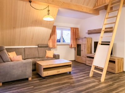 Photo for 1BR Apartment Vacation Rental in Zell am Harmersbach