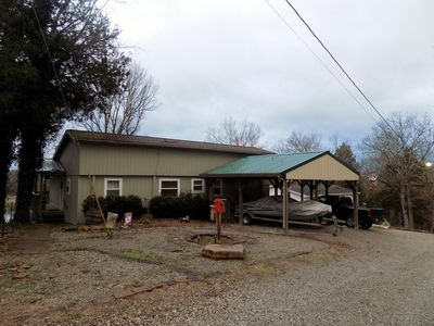 Photo for 3BR House Vacation Rental in Clarkson, Kentucky