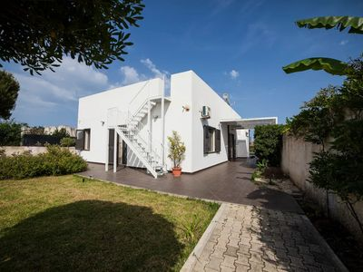 Photo for Villa in Syracuse on beautiful Plemmirio Natural Reserve