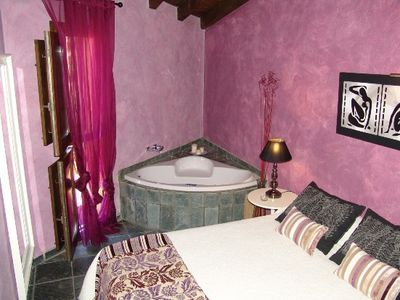 Photo for Self catering La Luna Menguante for 3 people