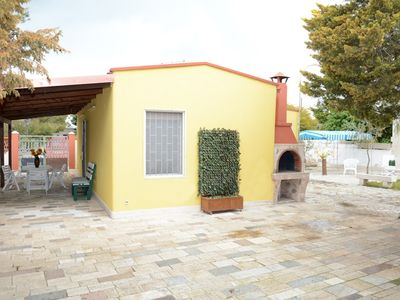 Photo for Holiday house Porto Cesareo for 4 - 6 persons with 1 bedroom - Holiday house